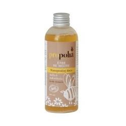 Shampooing doux au miel